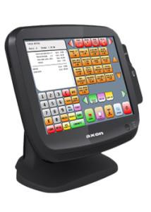 Axon POS2000 Pro
