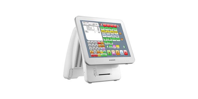 Il nuovissimo Axon POS5500 introduce una nuova generazione di sistemi touch screen per l'automazione del punto vendita in ambito Retail ed Hospitality