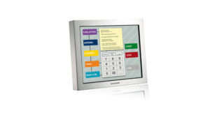 Axon POS7900 Panel