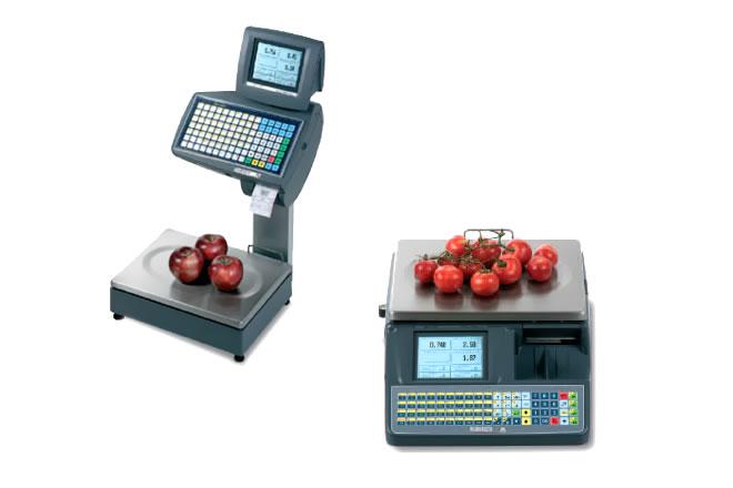 La tradizione non è mai stata così attuale. Italiana Macchi MACH 8000 è una bilancia elettronica tradizionale ma dalle caratteristiche uniche.