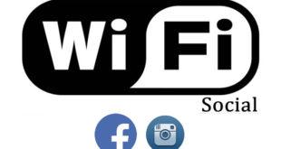 Social Wi-Fi
