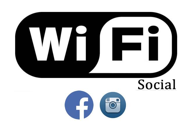Fra i nostri servizi che uniscono Retail e Comunicazione, c'è il servizio di hotspot Social Wi-Fi. Ideale per attività di bar, ristorazione o brand che puntano molto sull'immagine, tipofranchising. La nostra soluzione permette di offrire il servizio di Wi-fi per i vostri clienti attraverso l'accesso via Facebook o Google+.