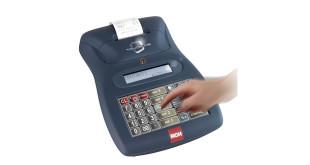 Uso registratori di cassa
