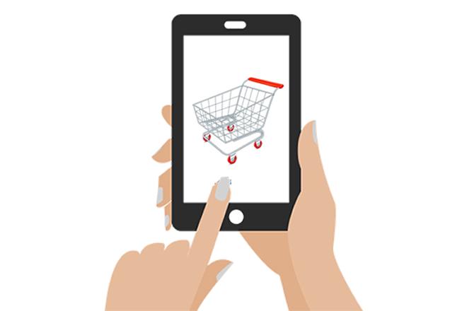 Sono diventati ormai 8,6 milioni gli utenti che hanno acquistato prodotti e servizi via mobile nel solo mese di aprile 2016, e sono i mobile shopper