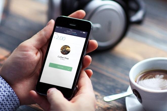 Hype, un nuovo conto di moneta elettronica completamente gratuito che ti permette di avere un IBAN e una carta di pagamento.
