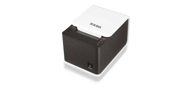 La nuova serie di stampanti Axon F100 è stata completamente riprogettata nell'elettronica, munita di un efficace sistema antinceppamento, testina ad ampio volume di stampa ed una elevata velocità, garantiscono una durata ed affidabilità susperiore nel tempo.