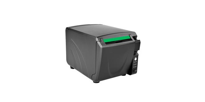 La nuovissima stampante termica serie TP801 è estremamente performante e versatile, indicata per molteplici utilizzi: dalla stampa di ricevute alle comande ed alla produzione di ricevute di vario genere.