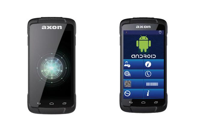 Axon APT2 é il nuovo moderno palmare con sistema operativo Android ideale per gestire con efficacia applicazioni in totale mobilità24 ore al giorno 7 giorni su 7 nei settori Ristorazione e Retail.