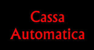 Cassetti automatici