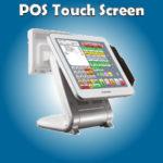 Soluzioni evolute per l'automazione del punto vendita attraverso POS Touch Screen di design e di grande affidabilità.