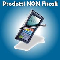 Palmari e altri Prodotti NON Fiscali
