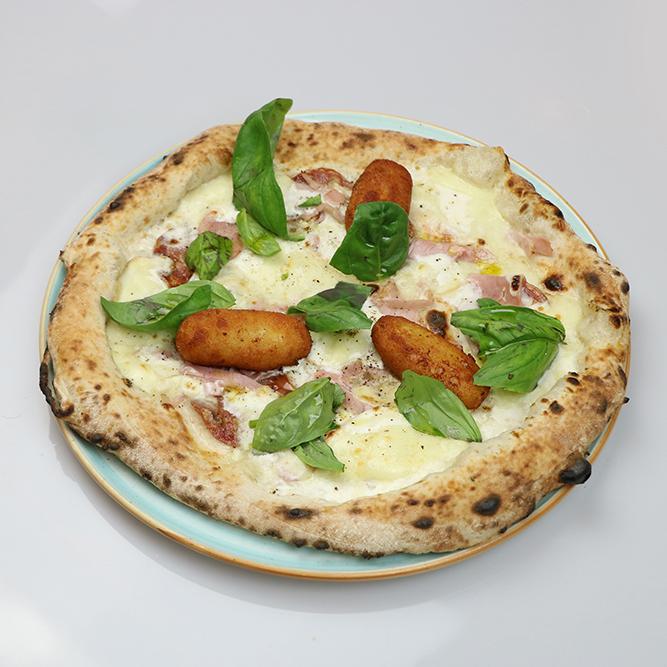 Pizza-Fiocco